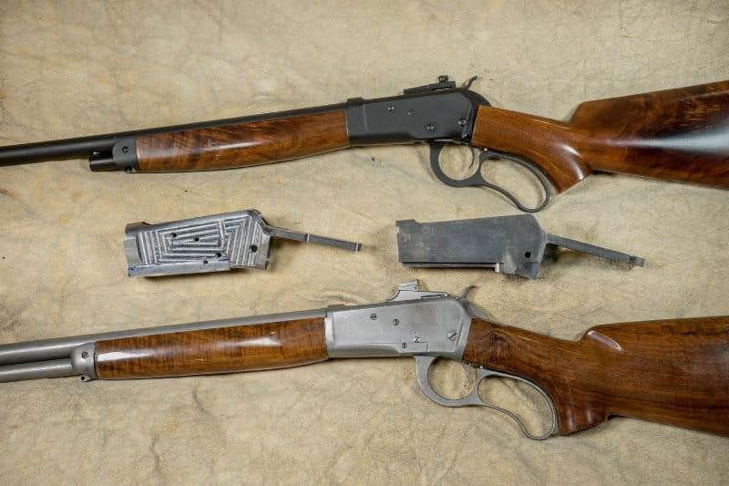 Big Horn Armory Lever Action
