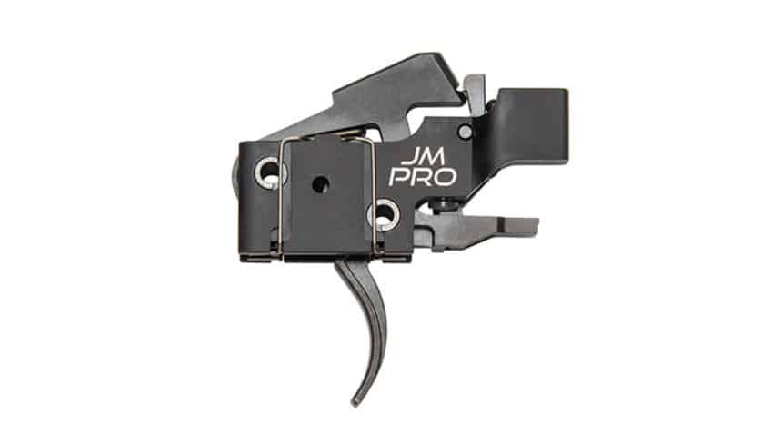 Mossberg JM Pro Trigger