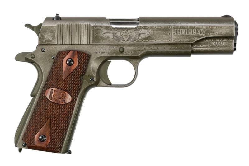 Thompson Custom 1911