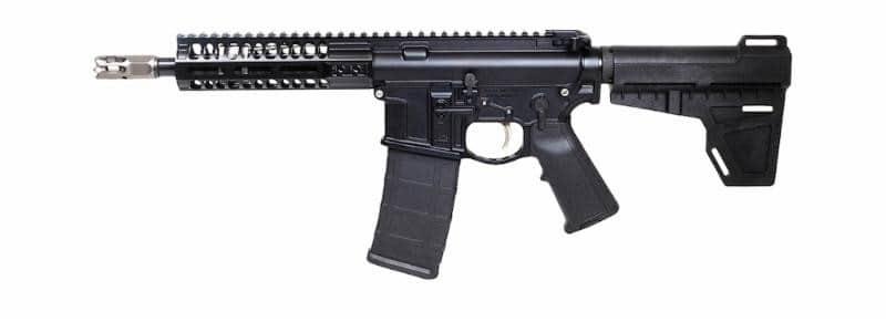 2A Armament Balios Lite Gen 2