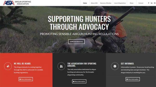 Airgun Sporting Association