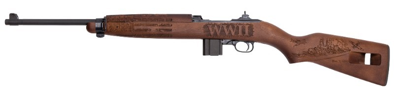 Auto-Ordnance Vengeance M1 Carbine