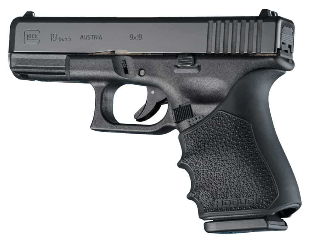 Hogue New Glock Grip Sleeve