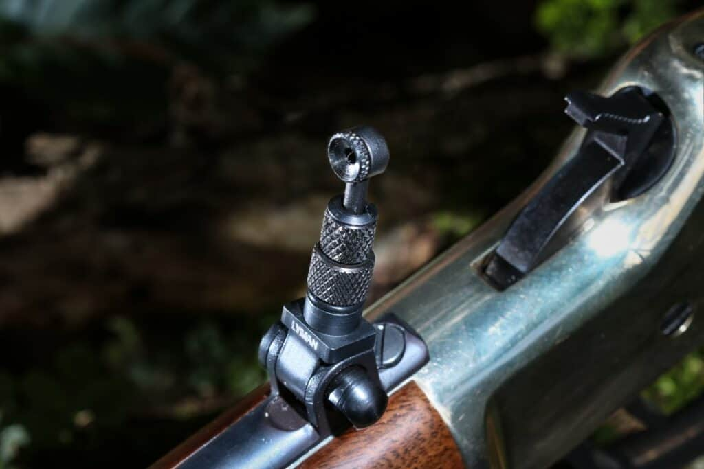 Lyman Products Sights for Winchester Henry