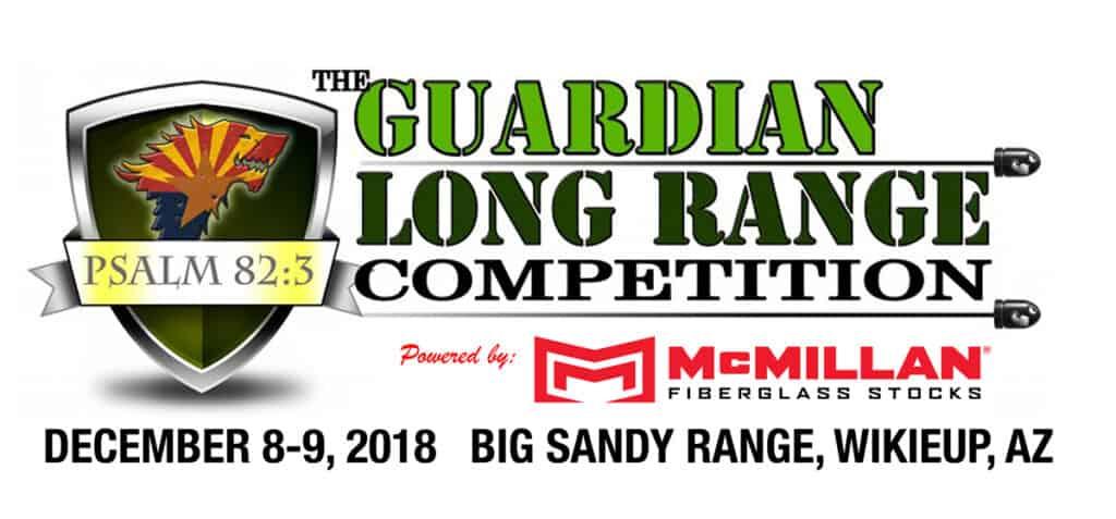 McMillan Fiberglass Stocks to Host West Coast Guardian Long Range Competition