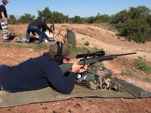 Outdoor Solutions 2019 Shooting Schools