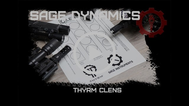 Thyrm CLENS