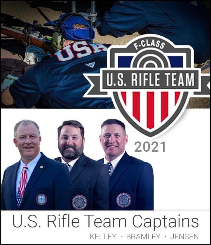 US Rifle Team 2021