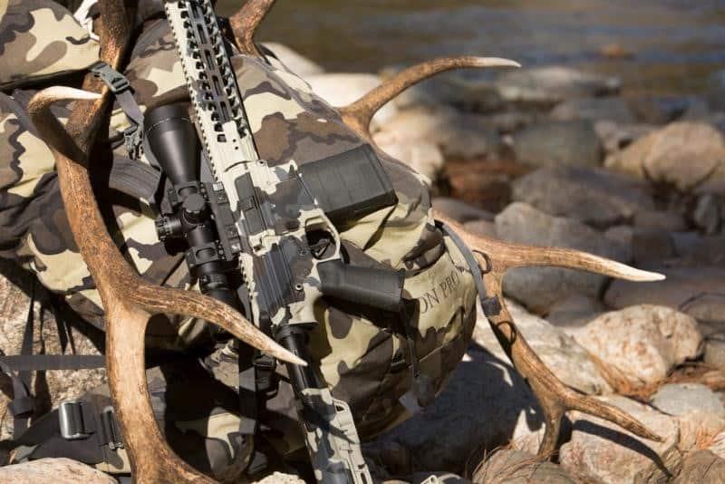 2A Armament Lightweight Gear
