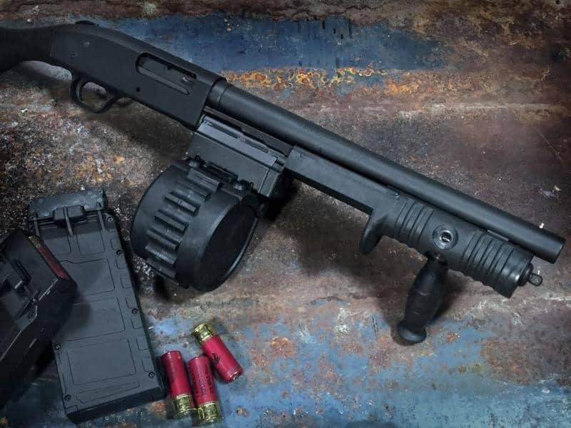 Adaptive Tactical Sidewinder Venom Kits