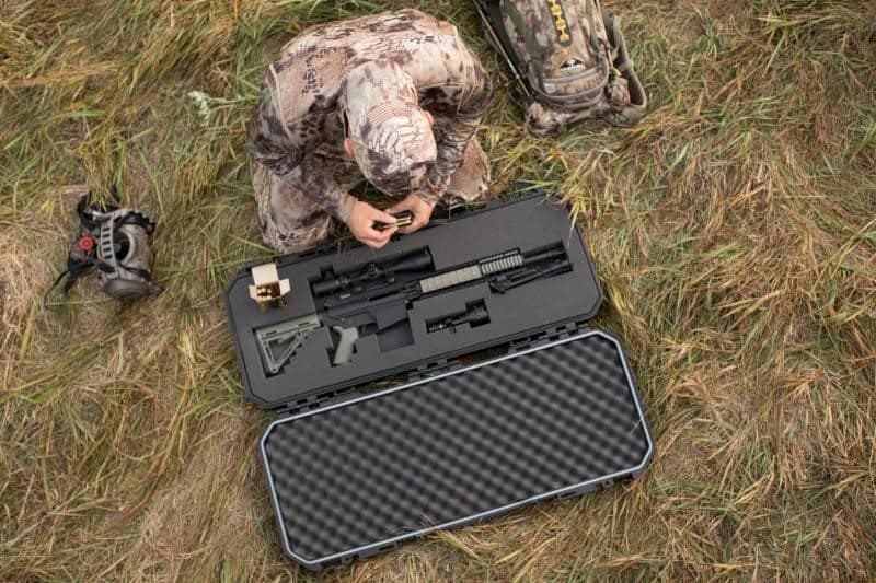 Plano New All Weather Firearm Cases