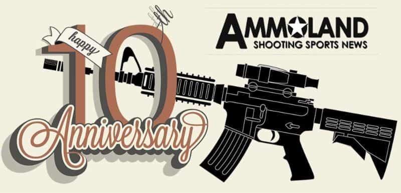 Ammoland 10 Year Anniversary