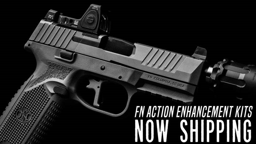 Apex FN Action Enhancement Kits