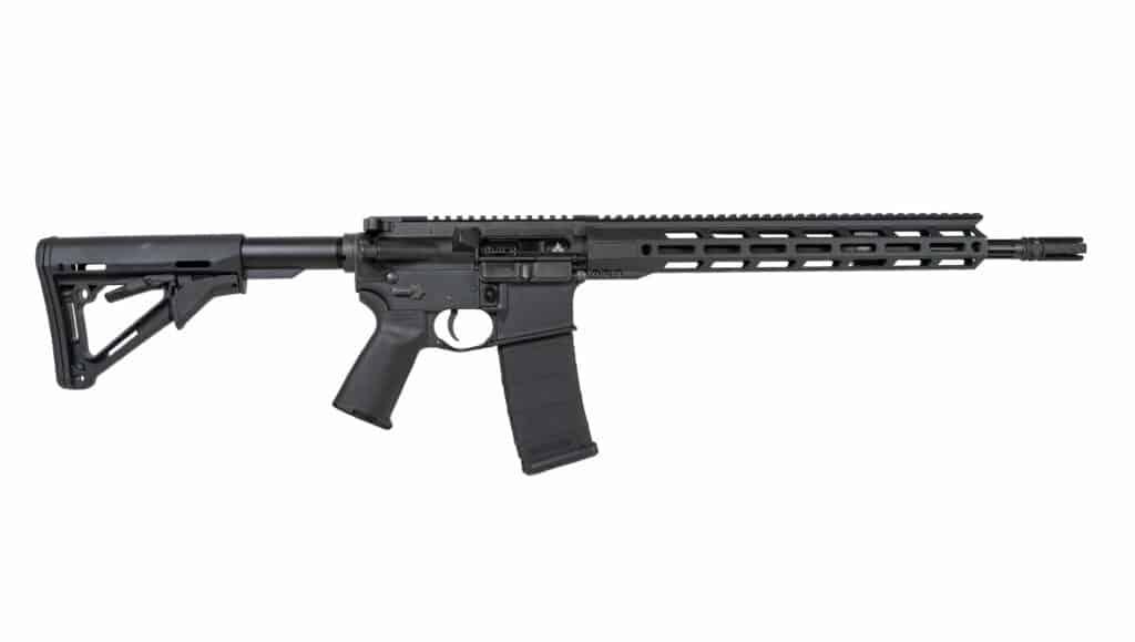 RISE Armament 300LE