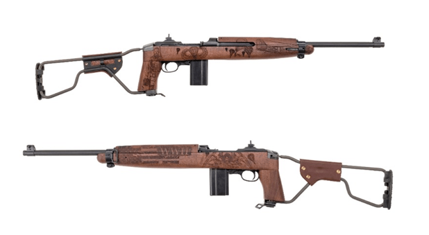Auto Ordnance Airborne M1 Carbine