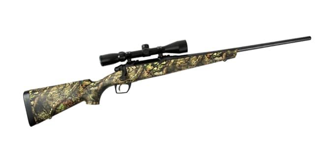 Remington Model 783 Mossy Oak Break Up Country in 6 5 Creedmoor