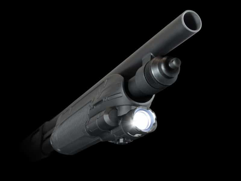 Adaptive Tactical Tactical Light Forend