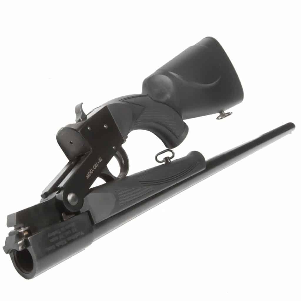 American Tactical - NomadShotgun