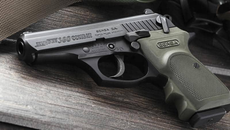 Bersa Firearms