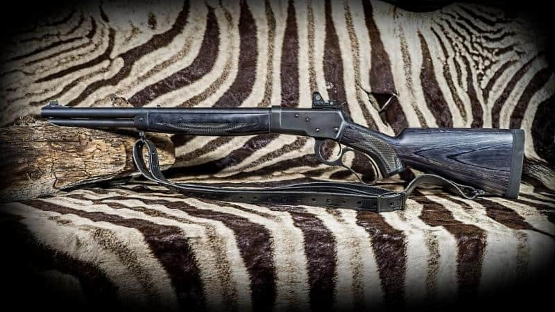 Big Horn Armory Scout Rifle