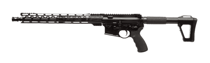 DoubleStar ZERO Carbine Rifle