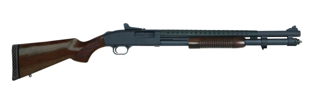 Mossberg 590A1 Retrograde