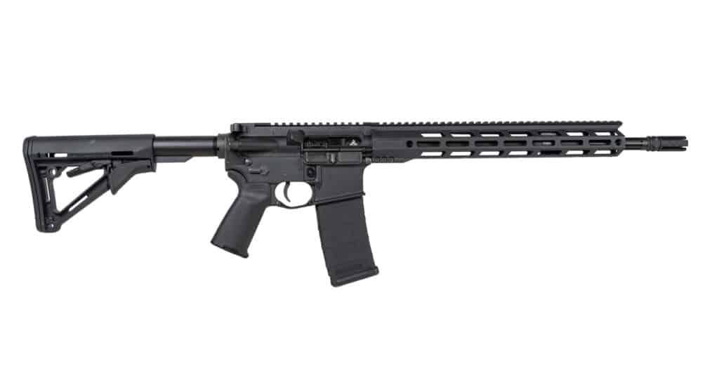 Rise Armament Watchman Rifle