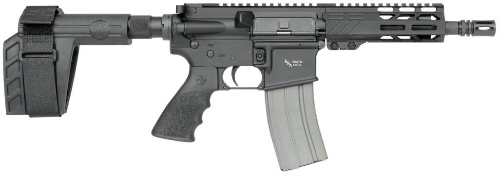 Rock River Arms A4 Pistol