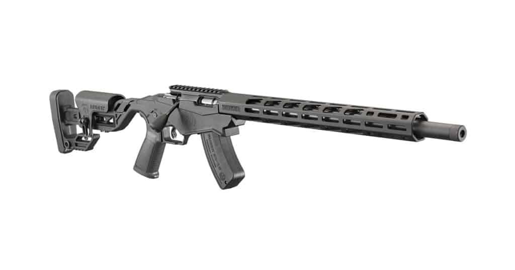 Ruger Precision Rimfire Rifle Magnum