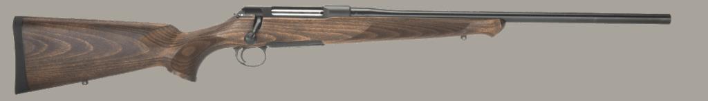 Sauer 100 Bolt-Action Rifle