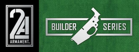 2A Armament Builder Series