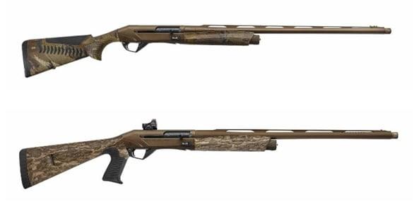 Benelli Performance Shop SBE3 Waterfowl & Performance Shop SBE3 Turkey Shotguns