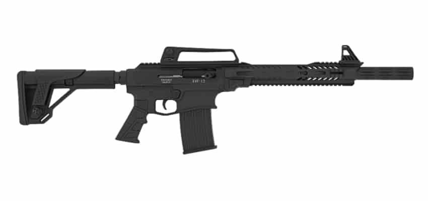 Escort DF12 Shotgun