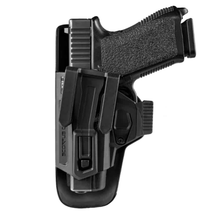 FAB Defense Scorpus Covert Holster