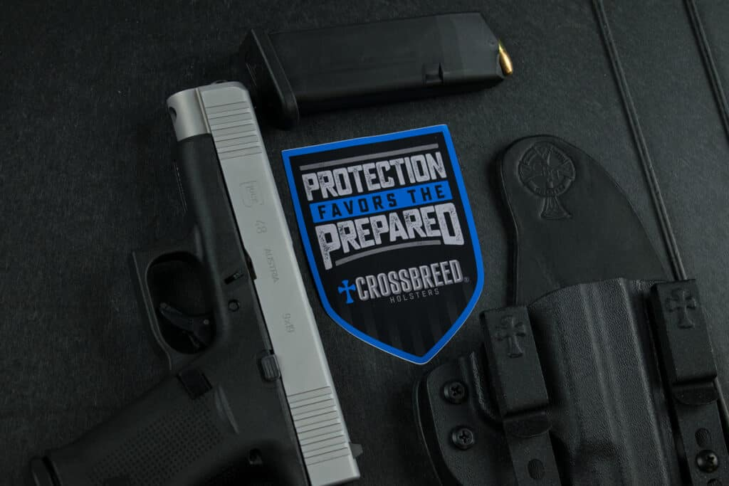 Glock 48 Holsters by CrossBreed Holsters
