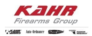 Kahr Firearms Group at SHOT Show