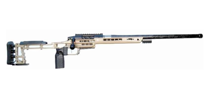 MPA Ultra Lite Hunter Rifle - CF