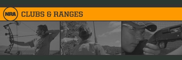NRA Range Development and Operations Conference