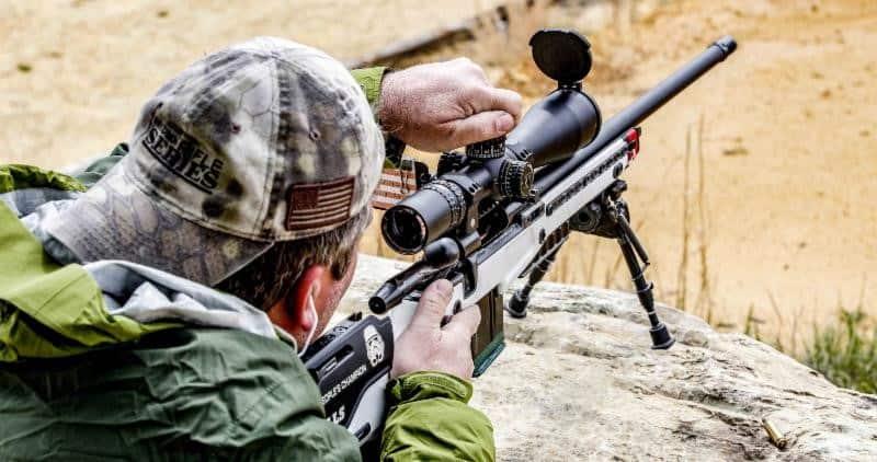 Nightforce Optics Named Top Choice of Precision Rifle Competitors