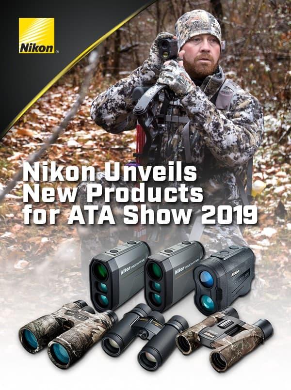 Nikon ATA Show 2019