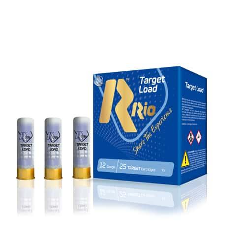 Rio Ammunition New Target Load