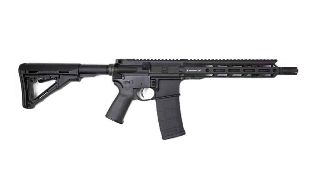 Rise Armament Watchman SBR - BL4A0906