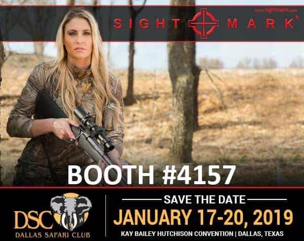 Sightmark DSC 2019