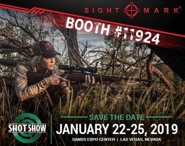 Sightmark SHOT Show
