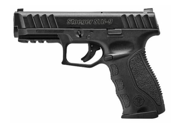 Stoeger STR-9 Striker-Fired Pistol