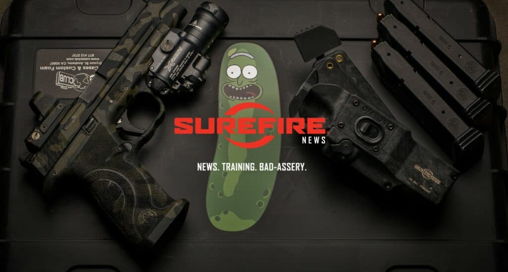 SureFire News