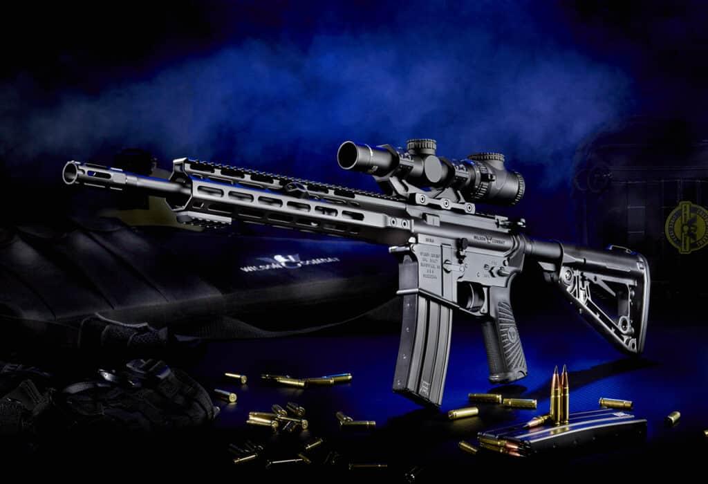 Wilson Combat Protector AR