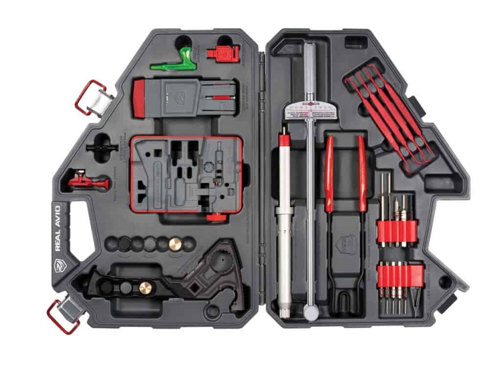 AR15 Armorers Master Kit