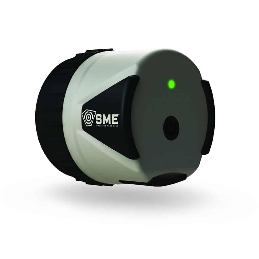 Bullseye Wi-Fi Scope Cam for Spotting Scopes