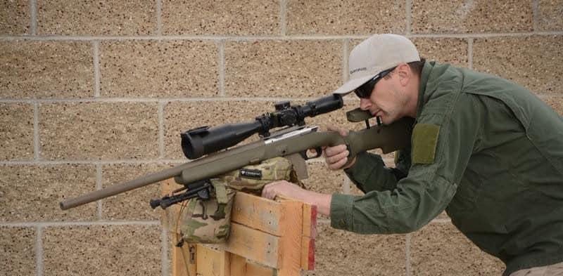 Crosstac VIPER Shooting Bag